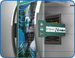 ATM Terminal Card Handling