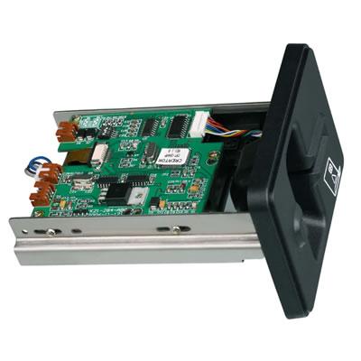 Hybrid Magnetic Card Reader/Writer: MTK-284