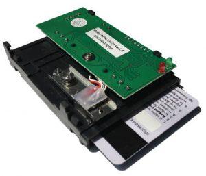 R1370 Half Insert Magnetic Reader