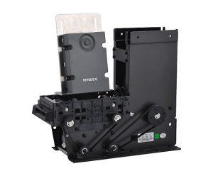 Dispenser+Barcode Scanner