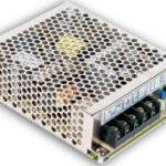 Certified Switching Power Supply for MUTEK Machines