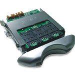 MTK-288B Half Insert Smart Card Reader