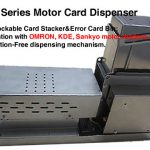 MTK-F5 Hybird Card Dispenser Machine (Security model)