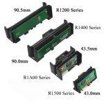 R1X00 Series TTL Magnetic Swiper