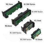 MTK-R1x00 Series TTL Magnetic Stripe Swipe Card Readers