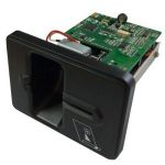 MTK-288D Manual Insert Card Reader