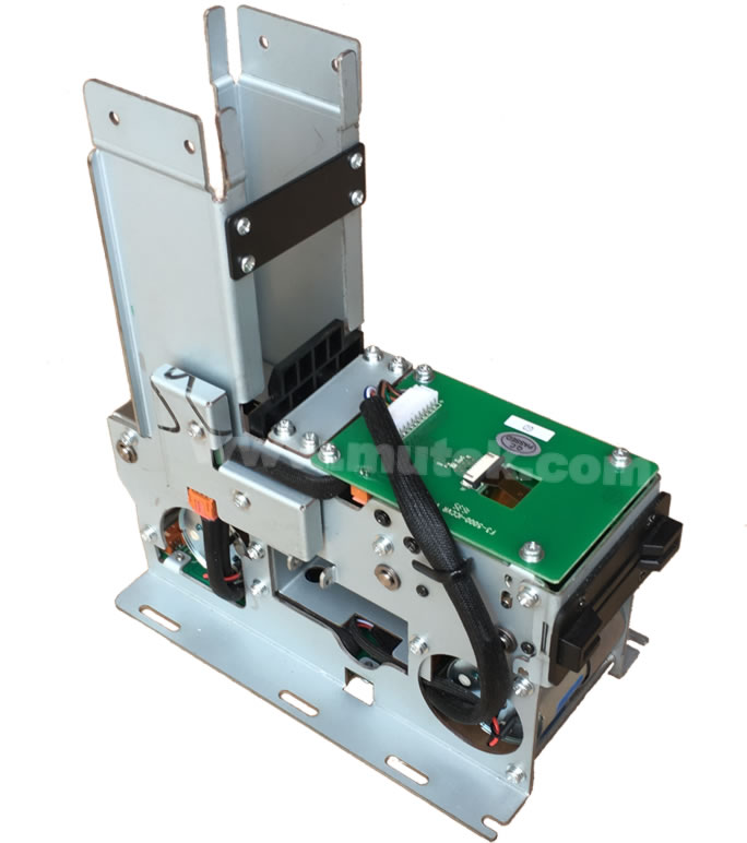 MTK-F35 Card Dispenser