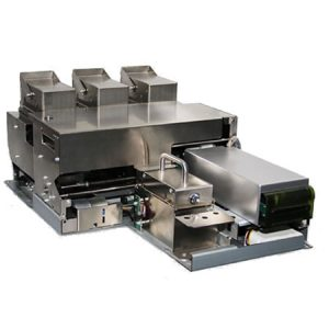 MTK-F56 3-Tray Card Dispenser