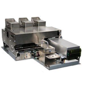 MTK-F56 3-Tray Card Dispenser
