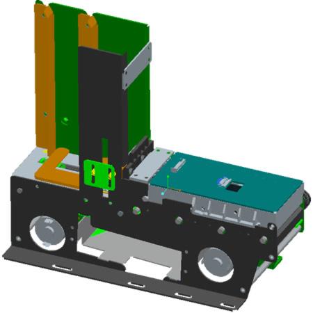MTK-F32 SIM Card Dispenser