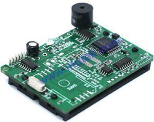 S3 DIP Reader Module