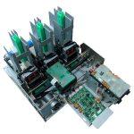 MTK-F32X3 Triple-tray SIM card Dispenser