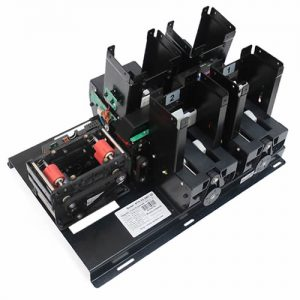 Customized MTK-F53 Card Dispenser