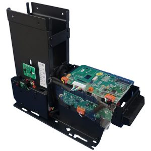 MTK-571 RFID card dispenser