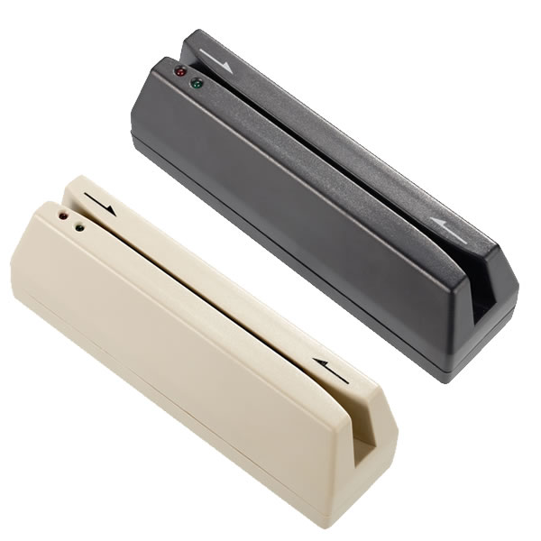 T12 Magnetic Stripe Reader