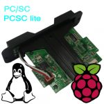 PCSC-Lite for  PC/SC Readers On Raspberry Pi With Linux