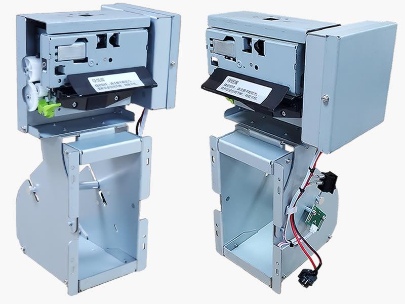 T150II 80mm Kiosk Thermal Printer