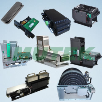 Advanced Supplier of Card Reading &Dispensing Solutions